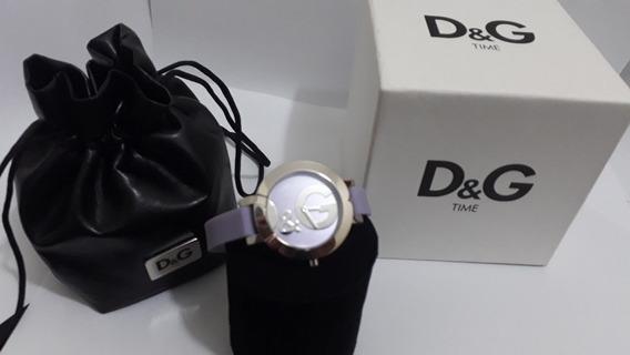 Relógio Feminino D&g - Dolce Gabbana