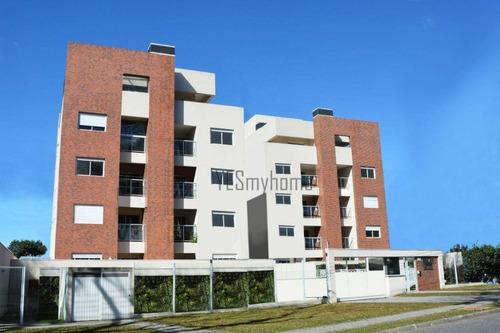 Apartamento Duplex Com 2 Dormitórios À Venda, 151 M² Por R$ 822.701,00 - Água Verde - Curitiba/pr - Ad0148