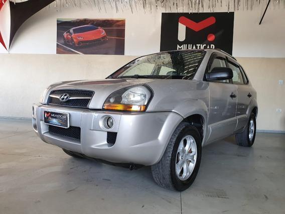 Hyundai Tucson Gl 2.0 2009