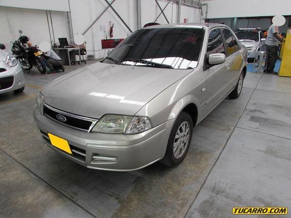 Ford Laser 1fln3m Glx
