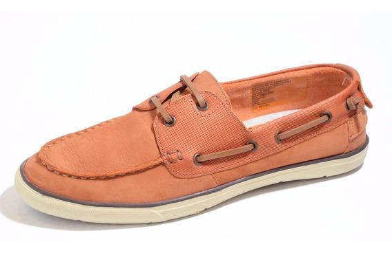 Zapato Nautico Democrata Hombre Flow 072101