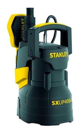 Bomba Sumergible Stanley Agua Limpia 400w 400pce 9000 L/h