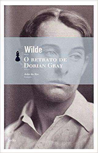 Livro O Retrato De Dorian Gray - Edição De Bolso Wilde