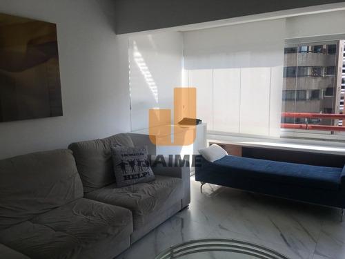 Apartamento Para Venda No Bairro Perdizes Em São Paulo - Cod: Bi3310 - Bi3310