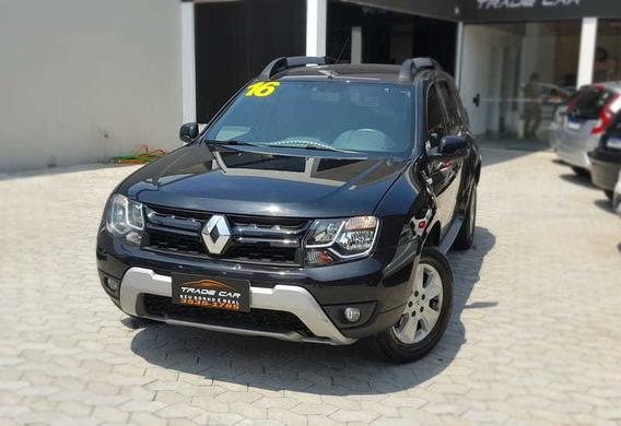 Renault Duster 20 D 4x2