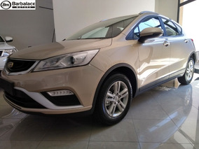 Geely Emgrand Gs 1.8 Oferta Del Mes $589.000 0km 2019