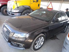 Audi A4 3.2 V6