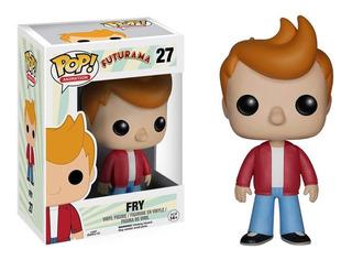 Funko Pop Futurama Robot Fry 27