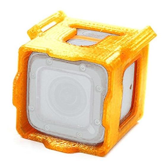 Para Geprc Através Da Máquina De Impressão 3d Gopro Foxeer R