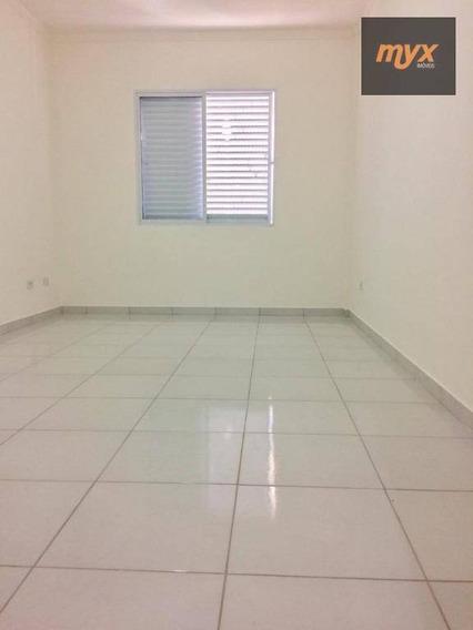 Kitnet À Venda, 32 M² Por R$ 175.000 - Ponta Da Praia - Santos/sp - Kn0143
