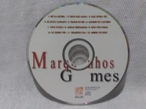 Cd Gospel Original Marquinhos Gomes Tudo Posso (1997)
