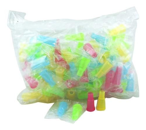 Imagen 1 de 1 de Hookah Accessories Shisha Nargila Mouth Tips, Multi-color, 1