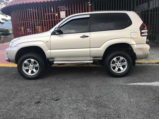 Toyota Prado Land Cruiser Prado