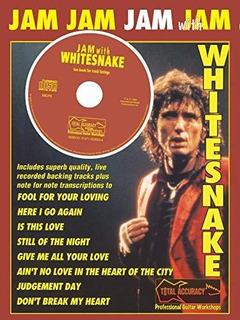 Jam With Whitesnake : Whitesnake