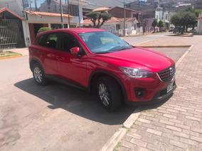 Mazda Cx5 Awd Automatica Secuencial 2015/16