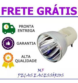 Lâmpada Projetores P Vip 180/0.8 E20.8 Nova Osram