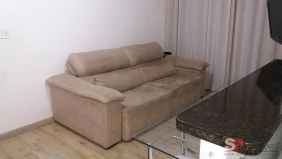 Apartamento Para Venda Por R$235.000,00 - Sacomã, São Paulo / Sp - Bdi23747