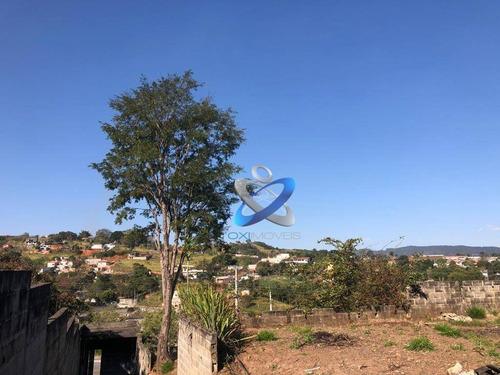 Imagem 1 de 30 de Chácara À Venda, 700 M² Por R$ 420.000 - Chácaras Pousada Do Vale - São José Dos Campos/sp - Ch0094