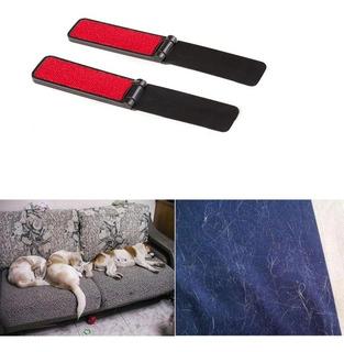 Cepillo Quita Pelo/gato/perros/sofa/ropa/quita Motas/