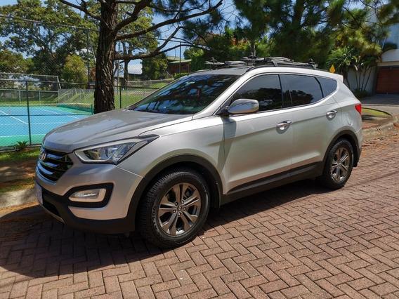 Vendo Hermoso Hyundai Santa Fe Sport 2013