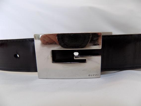 Cinturón Gucci 34 Usado Original