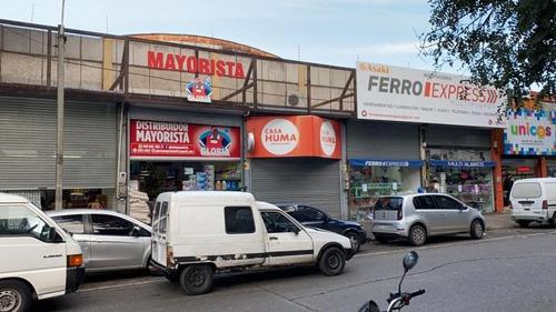 Venta Local Comercial Doble En Arenal Grande Con Renta