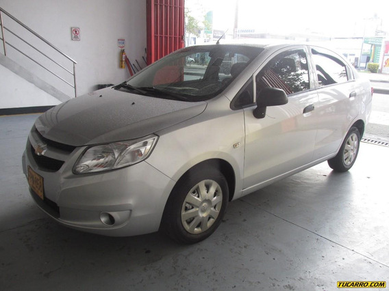 Chevrolet Sail Ls Full Equipo Aire