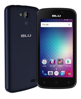 Smartphone Blu Advance 4.0 M A090l 3g Dual Sim 4gb Cpu