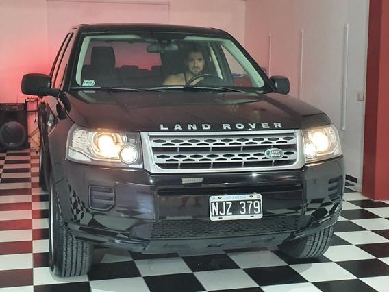 Land Rover Freelander 2 - 2.2 Si4 Plus -at 2013