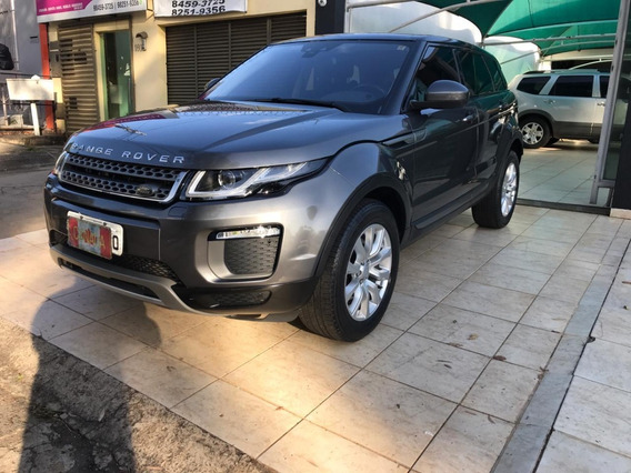 Land Rover Evoque Se 2.0 - Gasolina