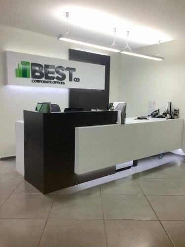 Oficinas Virtuales Desde $990 Al Mes, Con Linea Telefónica
