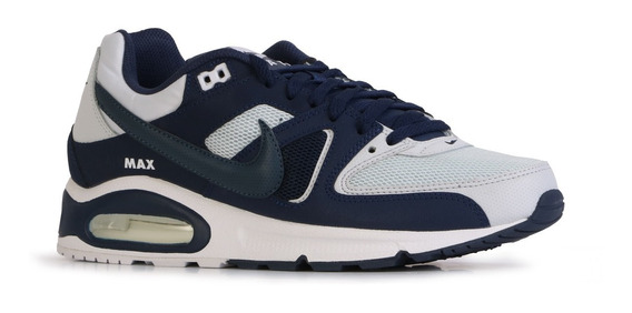 Zapatillas Nike Air Max Command Hombre Originales Exclusivas
