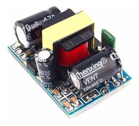 Mini Micro Fonte Chaveada Ac/dc 5v 700mah 5w