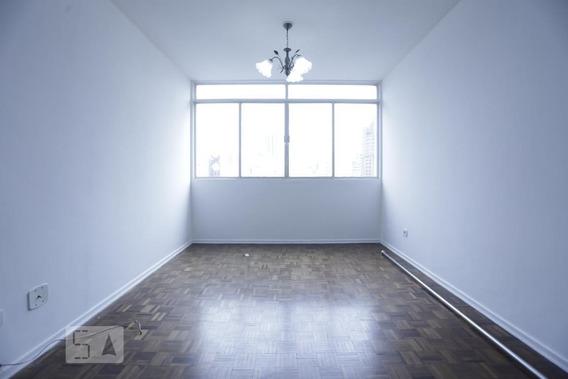 Apartamento No 12º Andar Com 2 Dormitórios E 1 Garagem - Id: 892970661 - 270661