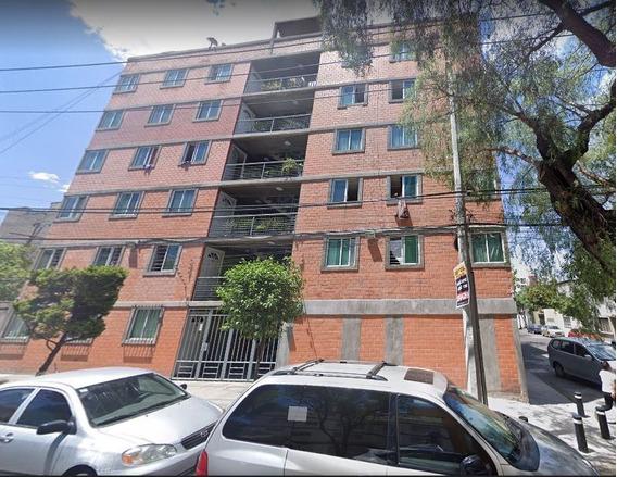 Excelente Departamento En Venta En B. Juarez Remate Bancario