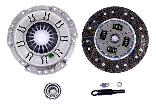 Embrague Kit Nissan Frontier 2.4 240mm