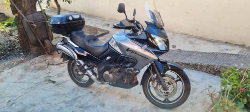 Suzuki  Vstrim Dl 1000