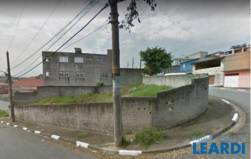 Terreno - Jardim Colonial - Sp - 596853