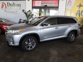 Toyota Highlander 2019 Xle