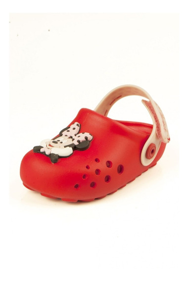 Crocs Minnie Disney Infantil