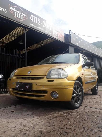Renault Clio / O P O R T U N I D A D/.*...!!!