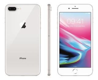 iPhone 8 Plus 256gb Original Vitrine + Brindes - Rj