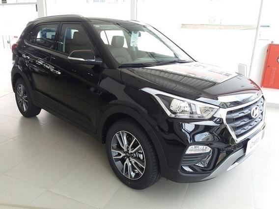 Hyundai Creta Prestige 2.0 2020 Aut