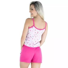 c0af2dd27 Shorts Feminino Curto Em Malha - Calçados, Roupas e Bolsas Rosa no ...