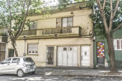 Casa De Altos De 3 Dorm + Scio Con Garaje