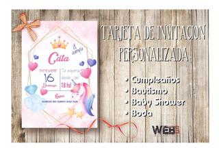 Tarjetas Invitacion Para 15 Vintage En Mercado Libre Argentina