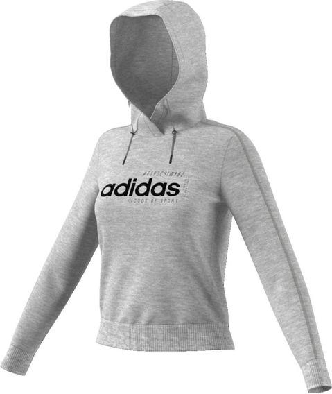 Buzo De Mujer adidas Brilliant Basics / Brand Sports