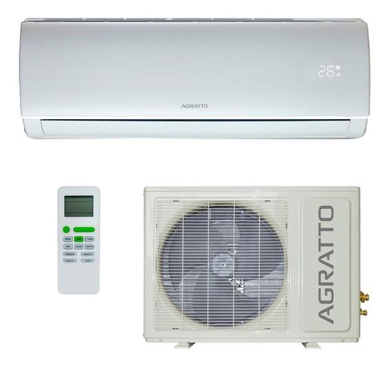 Ar-condicionado Agratto Eco | Split | 18.000 Btus