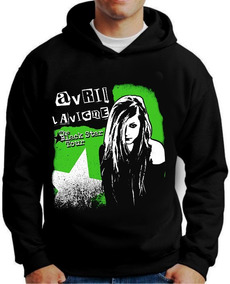 Moletom Avril Lavigne Ref=352