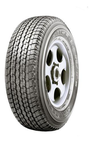 Imagem 1 de 2 de Pneu Bridgestone Aro 16 Dueler H/t 840 265/70r16 112s